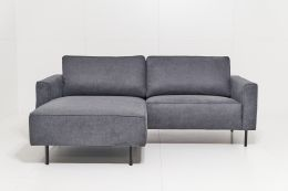Bjela (N+N) 1v.+šezl. K kampinė sofa