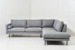 Sicilia SA 2,5+OE D. kampinė sofa