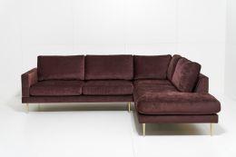 Mareno 2,5+OE D. kampinė sofa