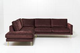 Mareno 2,5+OE K. kampinė sofa