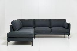 Tebis (2SP) 2,5+OE K. kampinė sofa Malmo 96