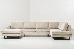 Pinto U-Shape OE D kampinė sofa