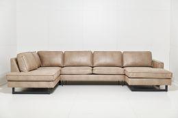 Pinto U-Shape K. kampinė sofa Kentucky 3