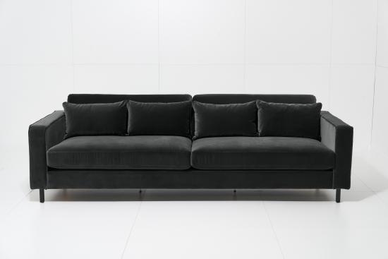 Time 3v. sofa