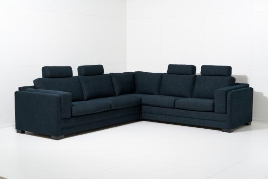 Parma S 2,5C2 kampinė sofa