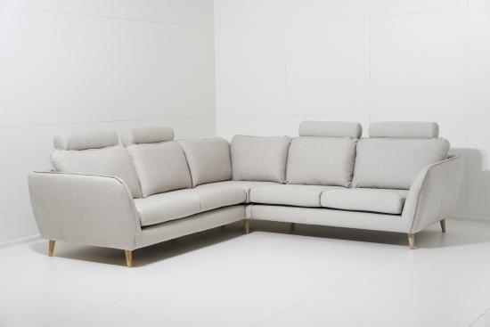 Move 2 C90 2 kampinė sofa