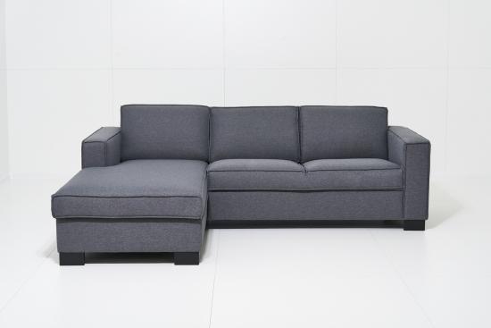 Chris KW (2+sezl.) K. kampinė sofa